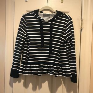 Kate Spade Broome Street Pullover